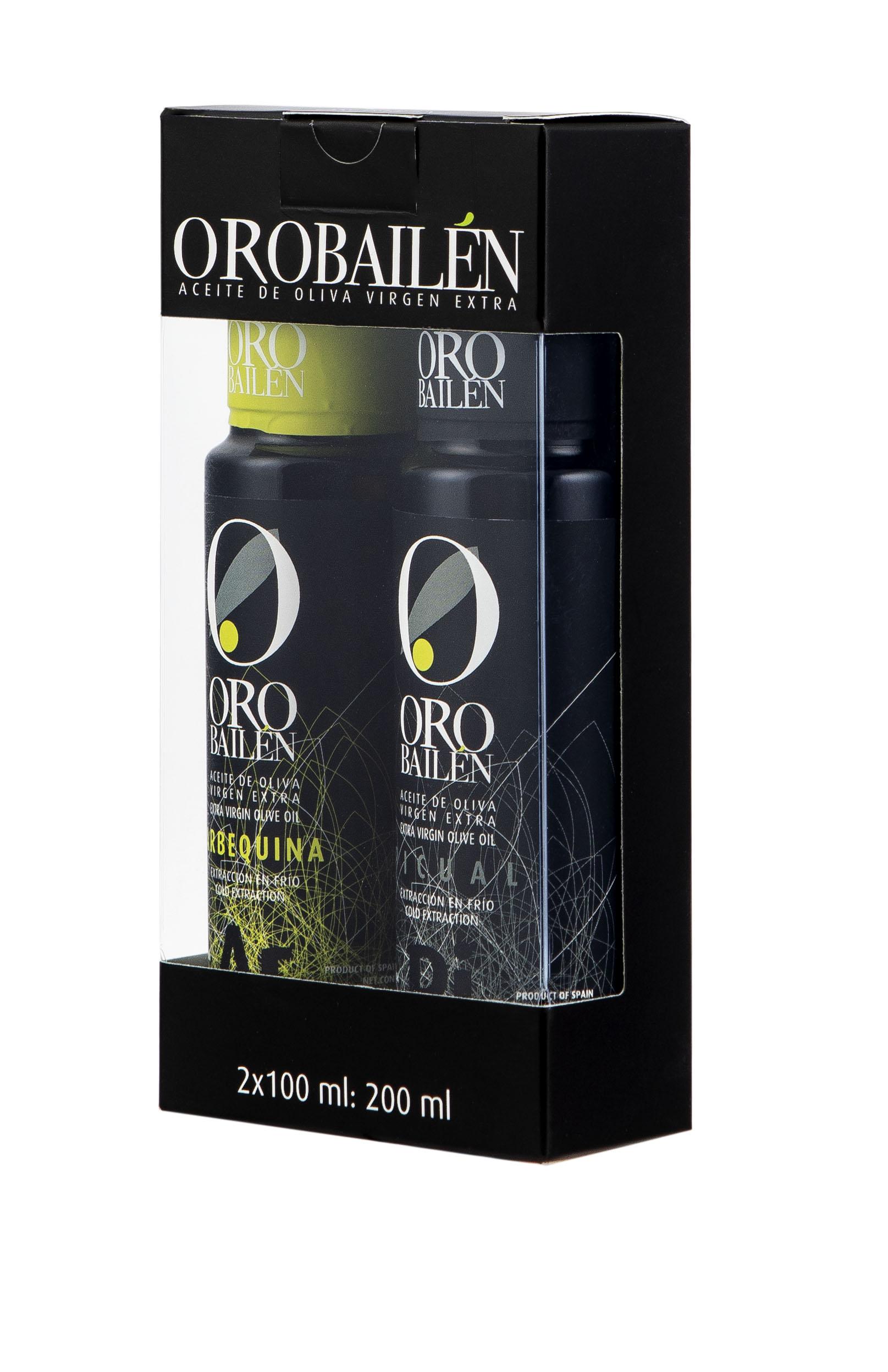 Oliiviöljyt