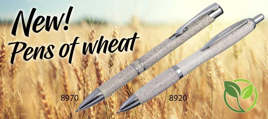 Muut ympäristöystävälliset kynät