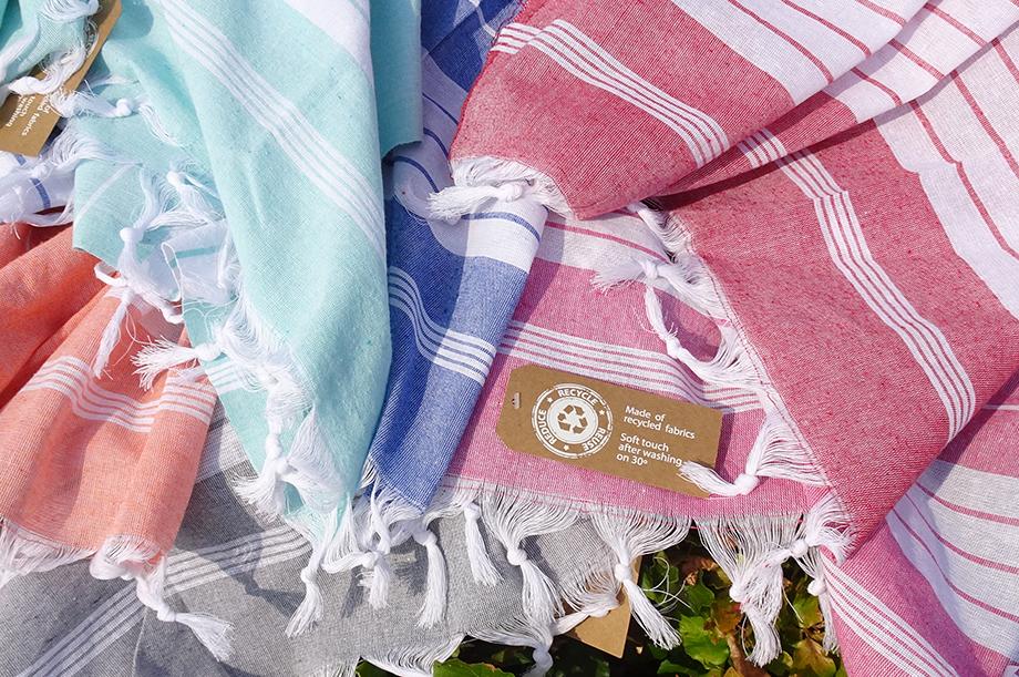 Hamam pyyhkeet/Hammam towels Oxious