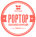 pop top logo