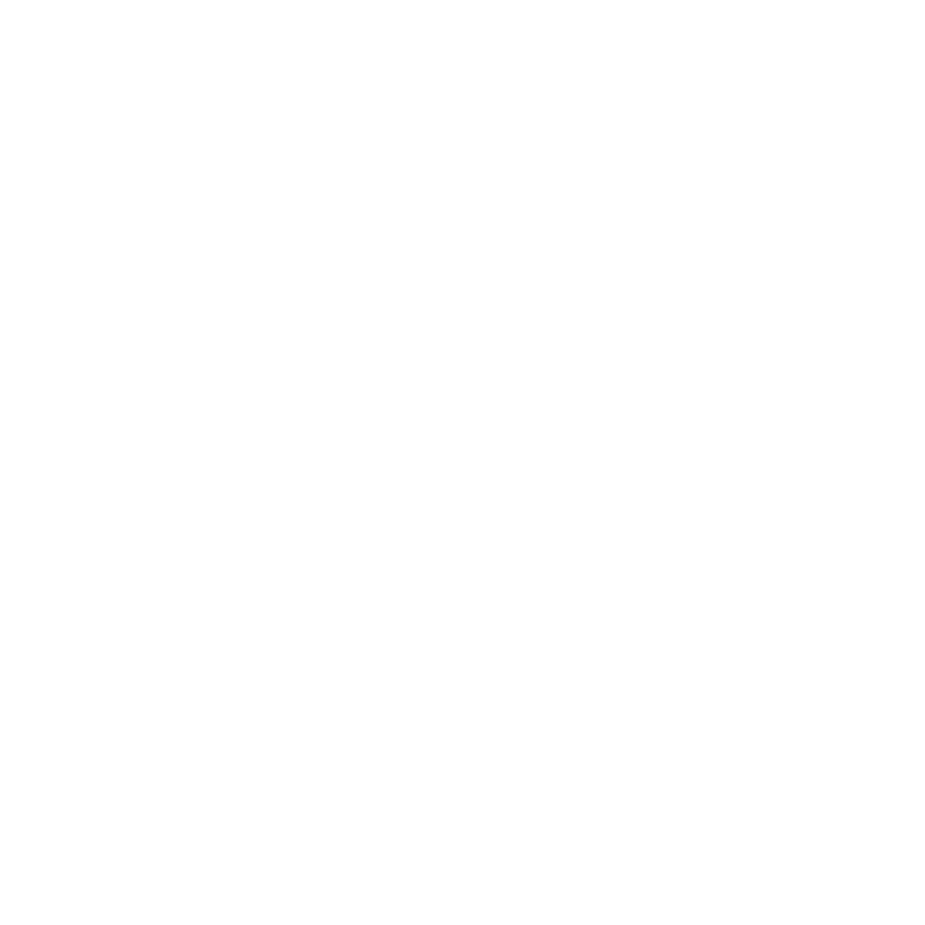 Line icon of disco ball