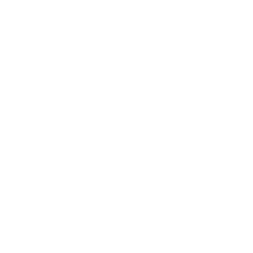 Line icon of disco ball