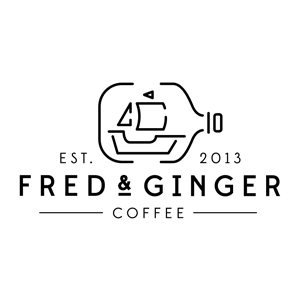fred and ginger icon