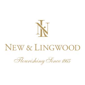 New & Lingwood logo