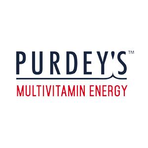 Purdey's logo