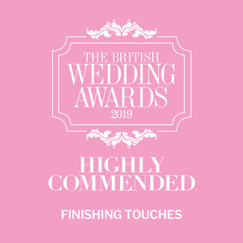 The British wedding awards award