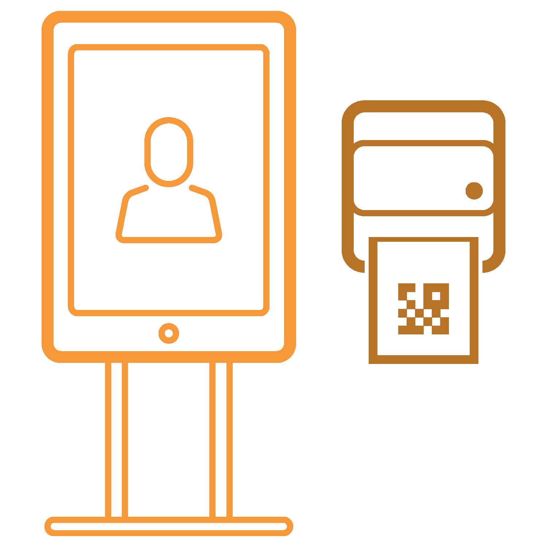 Self-Service Check-In Kiosks | Boomset