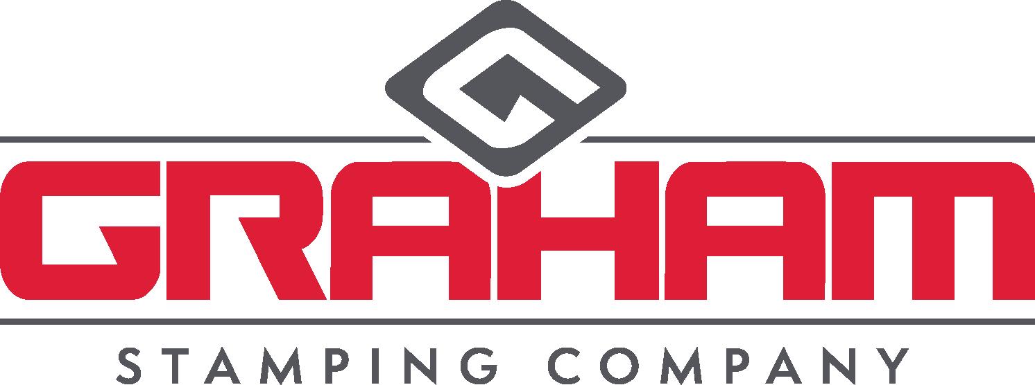 Graham Stamping Logo