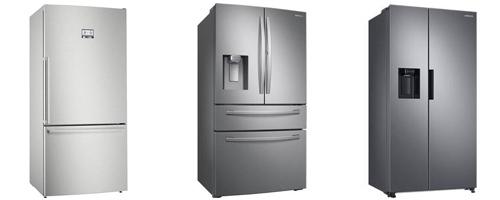 photo gros refrigerateurs