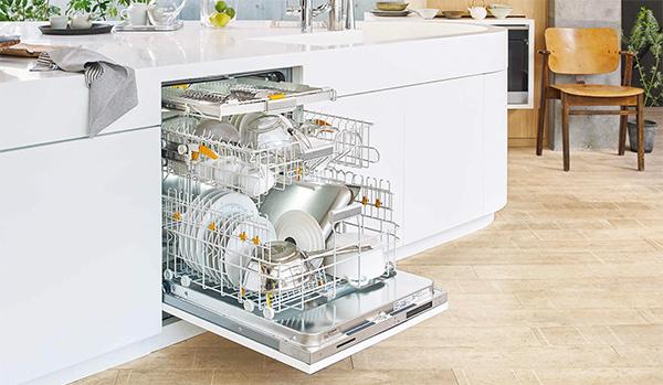 photo lave-vaisselle encastrable