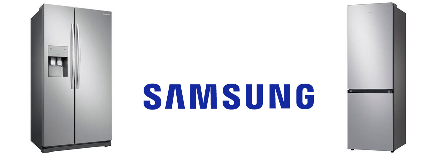 Photo Refrigerateurs Samsung