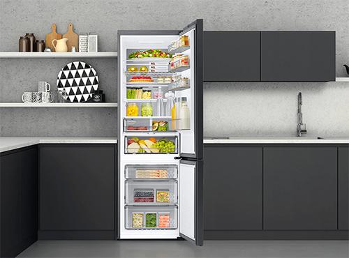 photo refrigerateur samsung