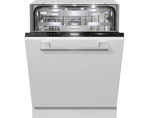 photo lave-vaisselle Miele