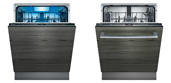 photo lave-vaisselle Siemens