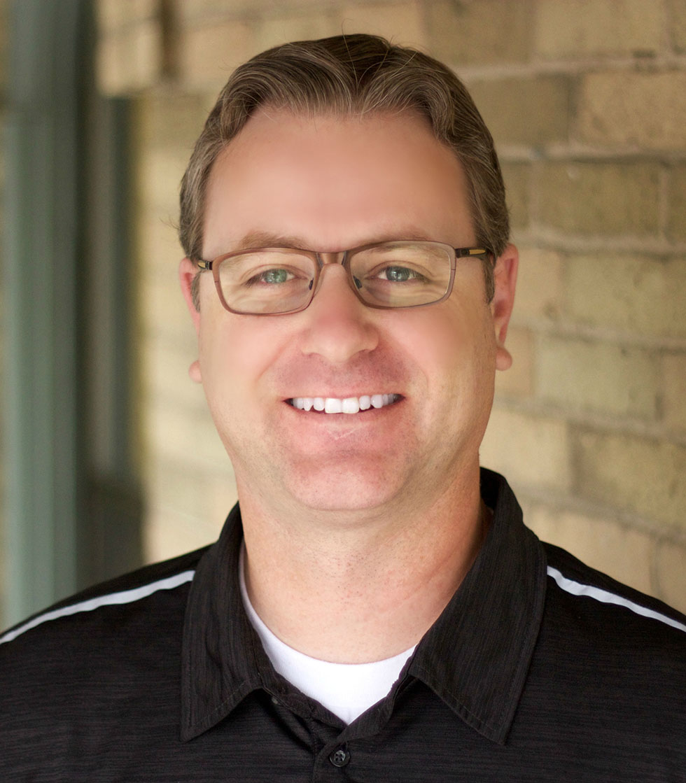 Dr. Jed Harris, DMD