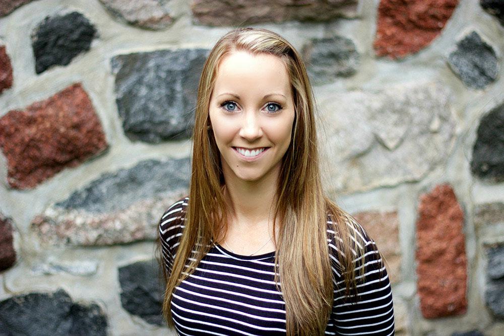 Ashley Registered Dental Hygienist