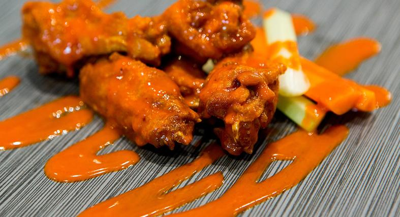 Atomic Wings, a Game Day Tradition, Adds Prizes in Fall Football Giveaway