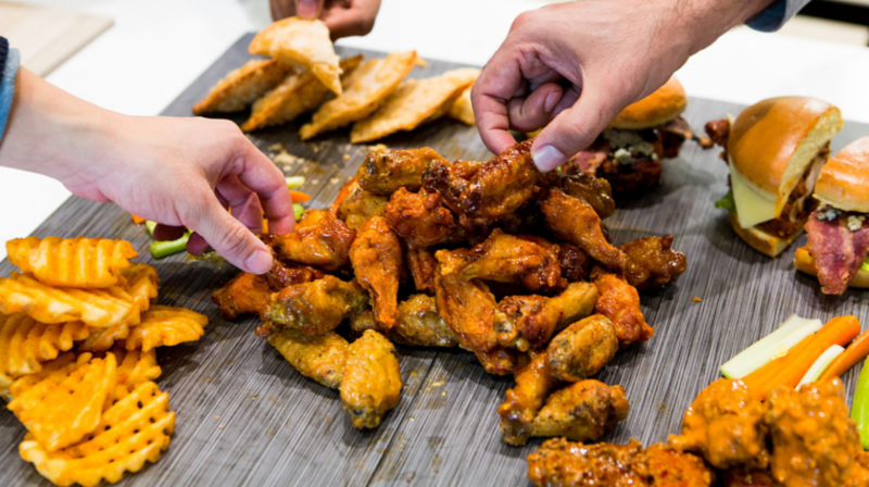 Atomic Wings Opens First Capital Region Location in Albany