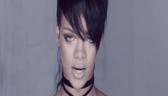 Rihanna - What Now Lora Arellano