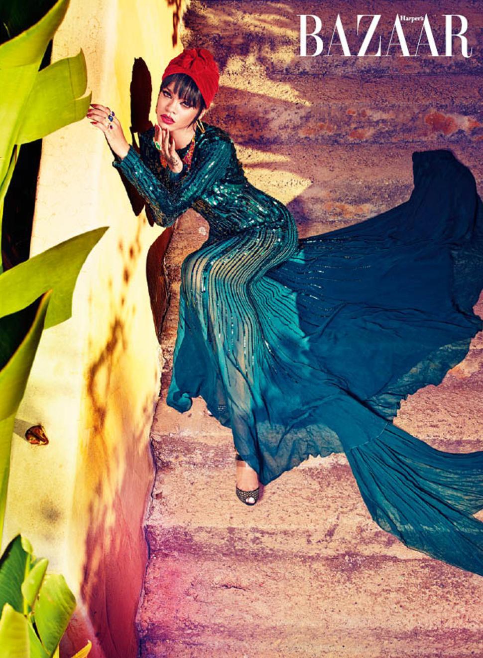 Rihanna Lora Arellano