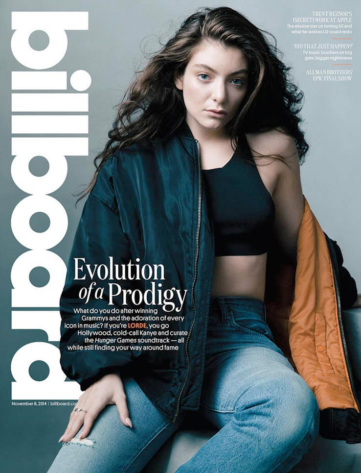 Lorde Amber Dreadon