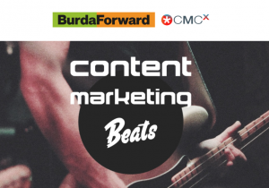 content marketing beats 2016