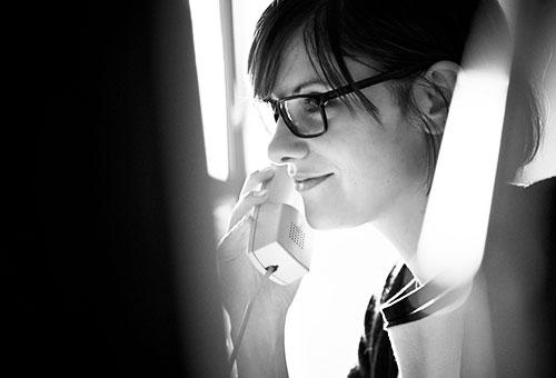 Lena Engel-Stegmann