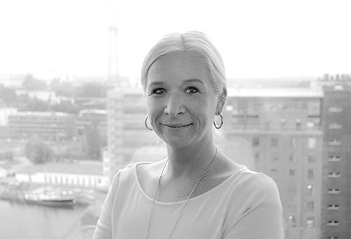 Sandra Mehlberg