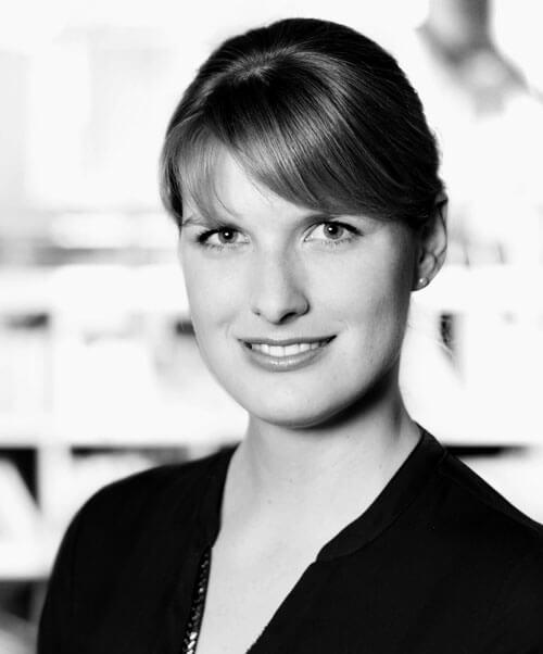 Anna Schneider, Leitung TigerCreate