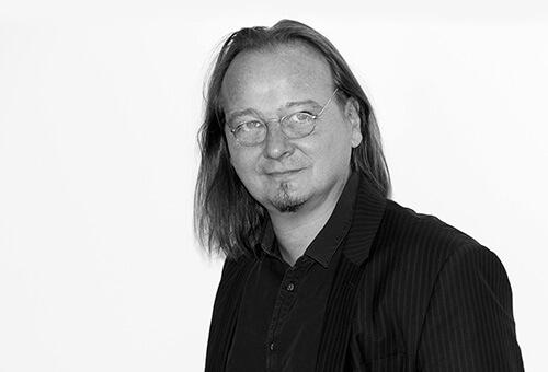 Dirk Eichhorn