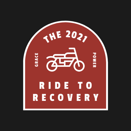 Ride To Recovery Logo