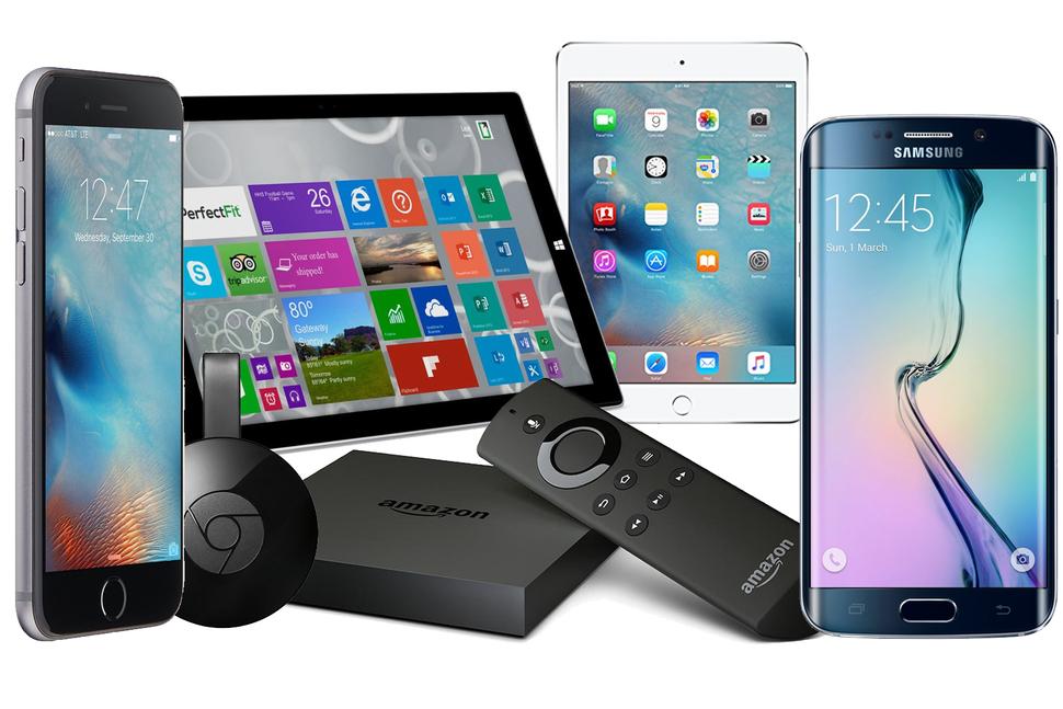 Cinco gadgets para brincar e aprender