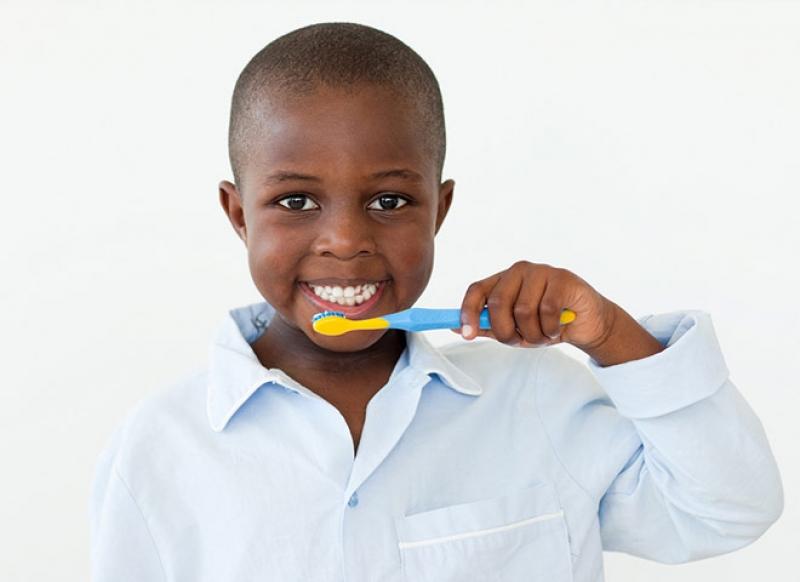 ANTEA promove programa de higiene oral dirigido a alunos do Ensino Primário