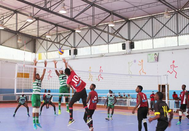CAEMB realiza campeonato intercolegial em Outubro
