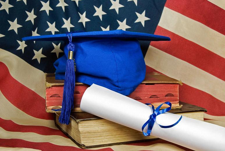 Estados Unidos da América continuam a ser a maior atracção para estudantes internacionais
