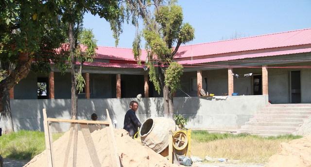 Directores de instituições de ensino  do Sambizanga solicitam obras de melhoria das escolas
