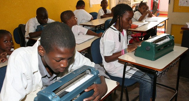 Uíge: Ensino especial com novas salas de aula