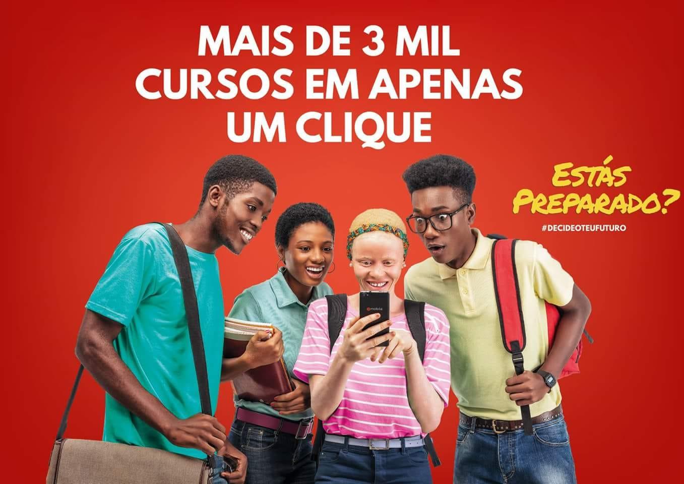 Angolanos já podem usar o aplicativo Qualificar