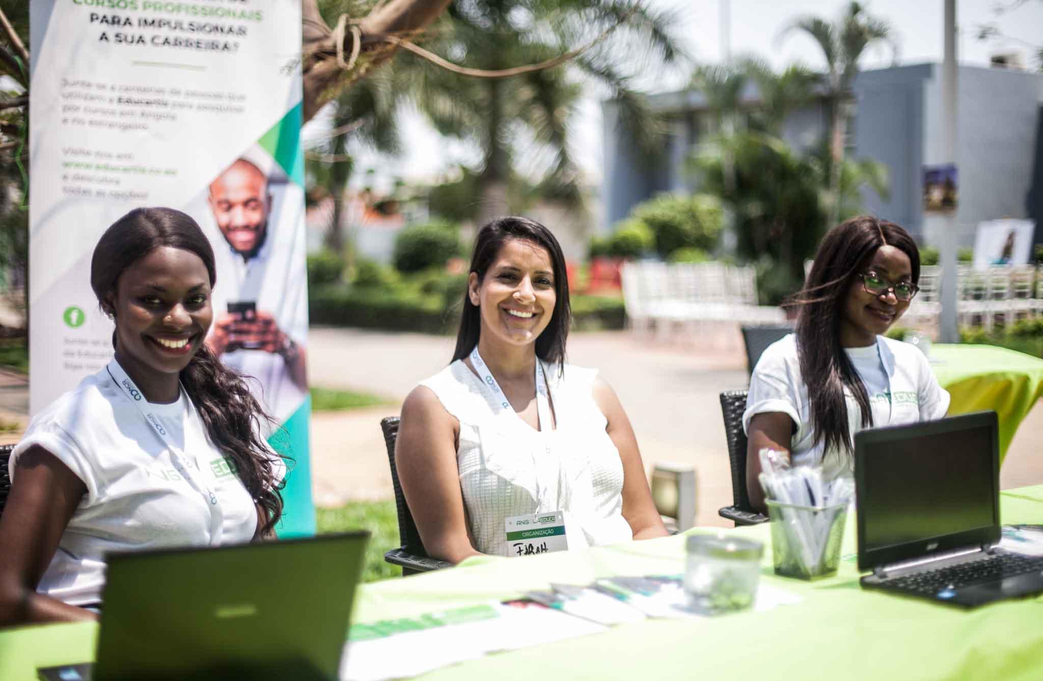 """Educartis realiza """"Angola Educa"""" para ter presença física no mercado"""