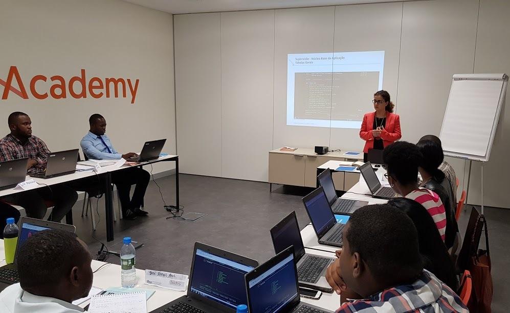 Asseco Academy arranca 3ª edição da formação em Tecnologias de Informação