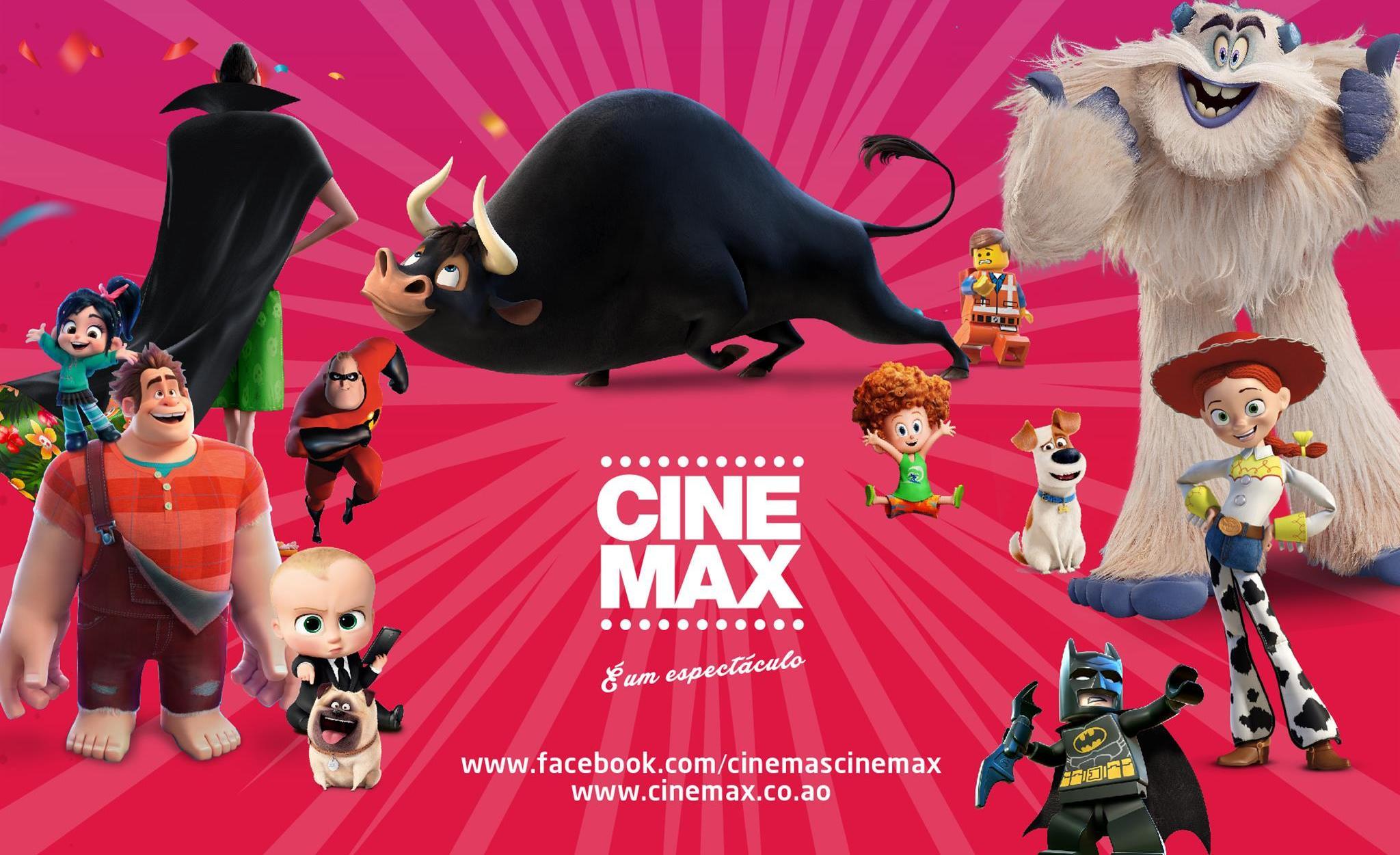 Festival de Cinema Infantil regressa em Junho ao Cinemax