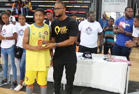 Clube do Kilamba sagra-se vencedor da 4ª edição do Torneio 1 de Junho