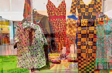 Evento pretende enfatizar a indústria criativa angolana