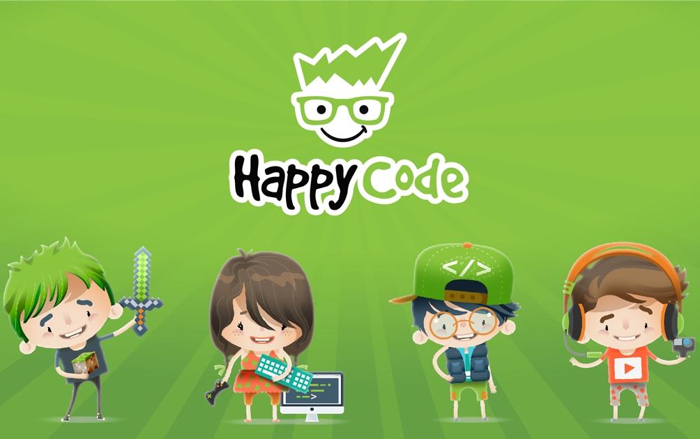 Escola de programação para crianças promove iniciativas sobre os benefícios da tecnologia