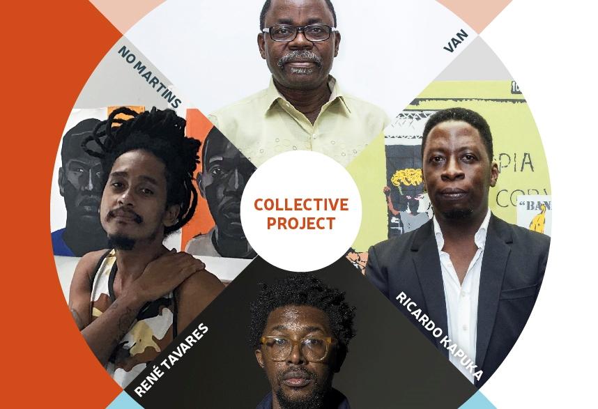 """Espaço Luanda Arte volta a representar Angola na """"FNB Art Joburg"""" 2019"""