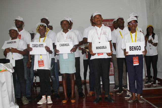 Angola estará representada nas Olimpíadas Africanas de Matemática