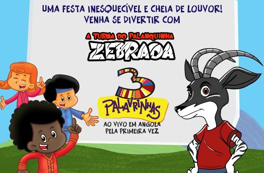 Casa da Cultura Cristã promove festival infantil em Luanda