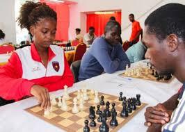 Angola conquista 13º título africano de xadrez em juniores