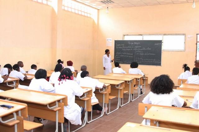 Bié: Alunos beneficiam de registo gratuito desde Setembro