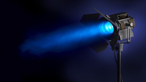 Aliança Francesa promove formação técnica de iluminação de eventos
